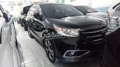 2014 Honda CR-V I-VTEC - Nyaman Terawat