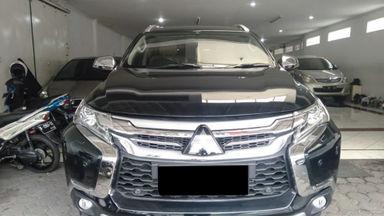 2018 Mitsubishi Pajero Dakar Ultimate - Mobil Pilihan