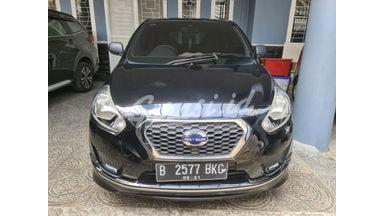 2016 Datsun Go+ Panca - City Car Lincah Dan Nyaman