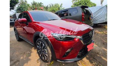 2020 Mazda CX-3 GT - Murah Berkualitas