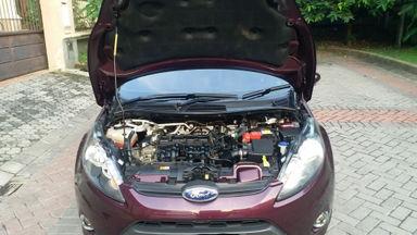 2012 Ford Fiesta Sportium 1.6 - Siap Pakai (s-7)