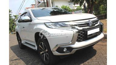 2019 Mitsubishi Pajero Sport DAKAR 4X2 - Warna Favorit, Harga Terjangkau Mulus Banget