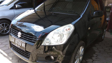 2010 Suzuki Splash GL - Istimewa Siap Pakai