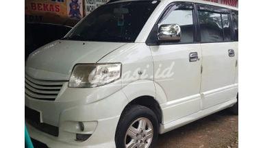 2009 Suzuki APV Luxury - Sangat Istimewa ready For Kredit