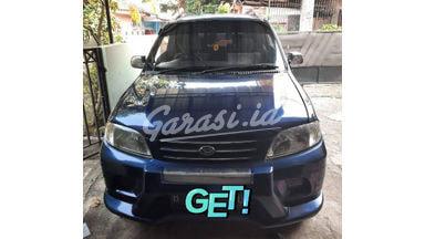 2002 Daihatsu Taruna FGX