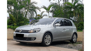 2012 Volkswagen Golf Tsi Turbo