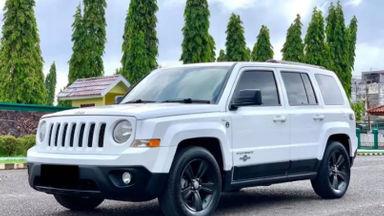2011 Jeep Patriot 2,4 - SIAP PAKAI !