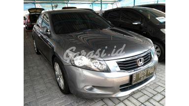 2008 Honda Accord vtec - Kondisi Ok & Terawat