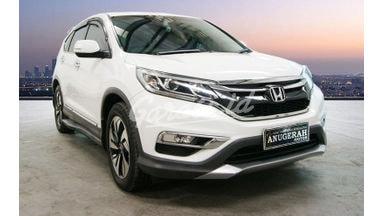 2015 Honda CR-V Pristige - Mobil Pilihan