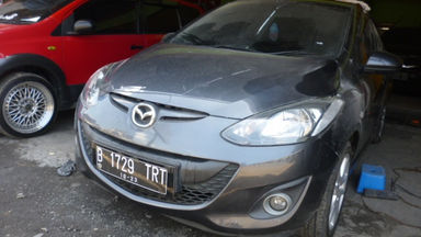 2014 Mazda 2 - Siap Pakai Mulus Banget