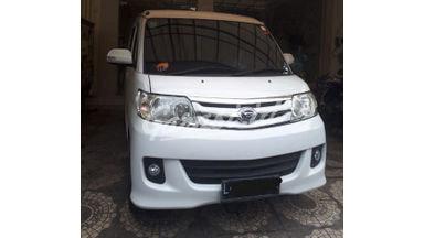 2012 Daihatsu Luxio Luxio - Istimewa