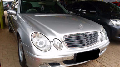2010 Mercedes Benz E-Class - Good Condition Like New