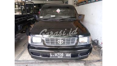 2005 Toyota Kijang Pick-Up 1.8 - Like New