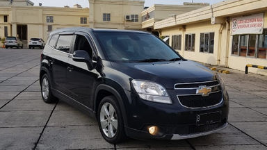 2014 Chevrolet Orlando LT - Km Low Record #Chevrolet (s-0)