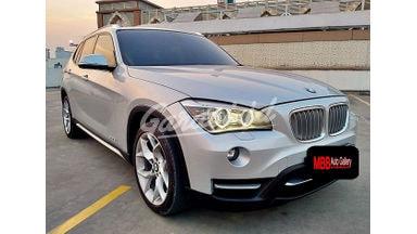2013 BMW X1 S Drive - Istimewa Pilihan Ready Kredit