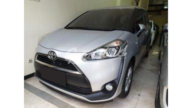 2018 Toyota Sienta G - Mobil Pilihan