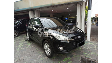 2011 Hyundai Tucson at - Good Condition