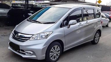 2014 Honda Freed PSD - Mobil Pilihan (s-0)