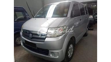 2014 Suzuki APV GL - Bekas Berkualitas