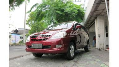 2004 Toyota Kijang Innova G Bensin