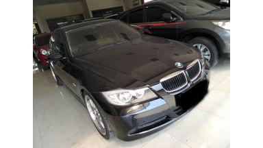 2006 BMW 3 Series - SIAP PAKAI!