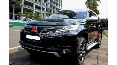 2018 Mitsubishi Pajero Sport Dakar - UNIT BEKAS RASA BARU, JUAL CEPAT