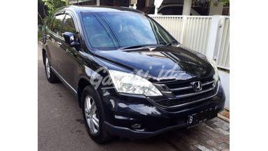 2010 Honda CR-V 2.4 - Murah & No PR
