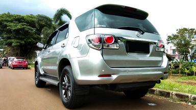 2015 Toyota Fortuner G 2.7 - Mobil Pilihan (s-2)