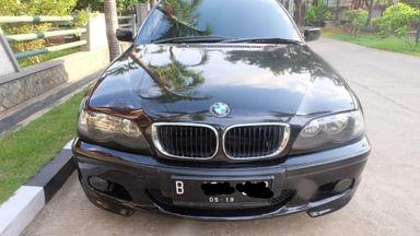 2004 BMW 3 Series 318i E46 - Istimewa siap pakai