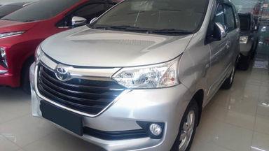 2017 Toyota Avanza G AT - Mobil Pilihan