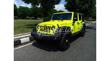 2011 Jeep Wrangler JK SPORT