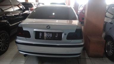 2001 BMW 3 Series 318i - Barang Mulus (s-9)