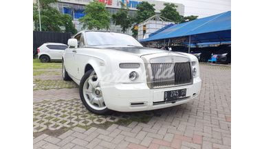 2011 Rolls-Royce Phantom L V12 - Unit Super Istimewa