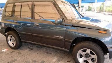 1995 Suzuki Vitara 4x4 Manual - Barang Simpanan Antik (s-0)