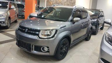 2018 Suzuki Ignis 1.2 - Mobil Pilihan