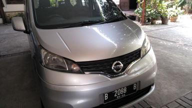2012 Nissan Evalia XV - Harga Bersahabat Nego