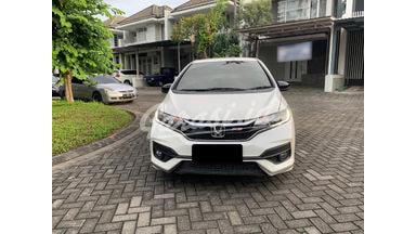 2018 Honda Jazz RS - Mobil Pilihan