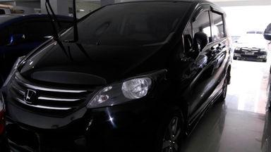 2010 Honda Freed 1,5 - SIAP PAKAI!!!