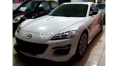 2010 Mazda RX-8 at - SIAP PAKAI !