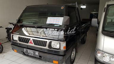 2019 Mitsubishi Colt Diesel Pick Up Bak FD