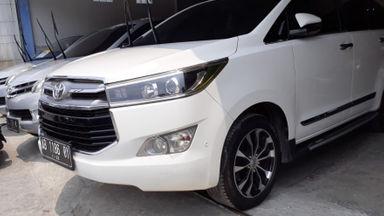 2017 Toyota Kijang Innova V Luxury - Tangguh Istimewa Siap Kredit