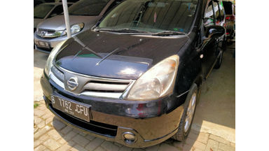 2012 Nissan Livina XV - Unit Istimewa