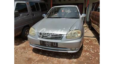 2003 Hyundai Accent GLS - Kondisi Mulus