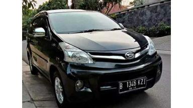2014 Daihatsu Xenia R Sporty - Barang Bagus Dan Harga Menarik