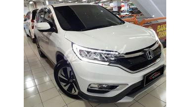 2015 Honda CR-V - Mobil Pilihan