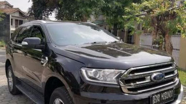 2015 Ford New Everest 2.5 L LIMITED - SIAP PAKAI (s-6)