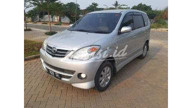 2011 Toyota Avanza S - Tdp Minim Bisa Bawa Pulang Mobil