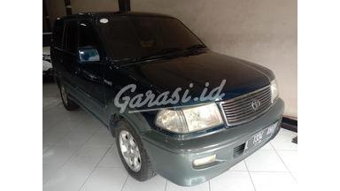 2000 Toyota Kijang Krista