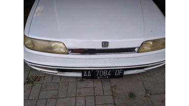 1990 Honda Civic GRAND - Kondisi Mulus