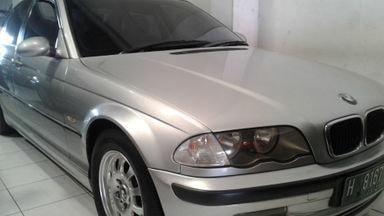 2001 BMW 3 Series - Istimewa Siap Pakai
